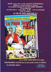 Verso de Hulk (4e Série - Arédit - Pocket Color) -4- La proie de l'ombre
