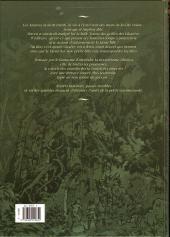 Verso de Haven -2- L'Anneau de Dammor