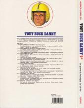 Verso de Buck Danny (Tout) -2b89- La guerre du Pacifique - Seconde partie