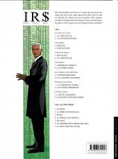 Verso de I.R.$. -11a- Le chemin de gloria