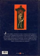 Verso de Magika -2- Les versets de feu