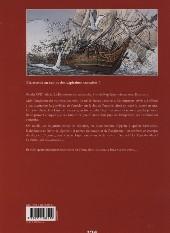 Verso de Surcouf (Delalande/Surcouf/Michel) -1- La Naissance d'une Légende