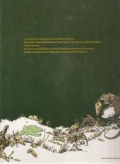 Verso de Donjon Crépuscule -101a- Le cimetière des dragons
