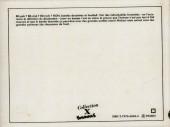 Verso de Harry Mickson -HS- Mickson BD football club
