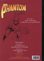 Verso de Phantom (The) (Mitton) -3- Mort à Bruges - Le secret de la cathédrale