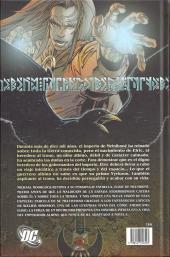 Verso de Elric (Simonson, en espagnol) -1- La forja de un hechicero