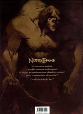 Verso de Notre Dame -1- Le Jour des fous