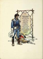 Verso de Blueberry -3b1973- L'aigle solitaire
