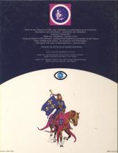Verso de Histoire de France en bandes dessinées (Intégrale) -3a- De saint-louis à jeanne d'arc