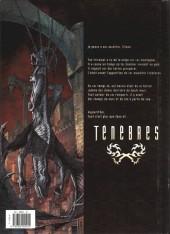 Verso de Ténèbres (Bec/Iko) -3- Citadelle