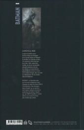 Verso de Batman : La Nouvelle Aube - La Nouvelle Aube