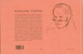 Verso de (AUT) Töpffer - Mr Trictrac et autres dessins