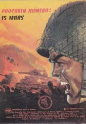 Verso de Garry (Impéria) (2e série - 190 à 456) -201- Des hommes de fer