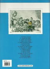 Verso de Cédric -2c02- Classes de neige