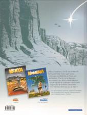 Verso de Namibia (Kenya - Saison 2) -3- Épisode 3