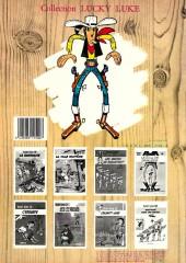 Verso de Lucky Luke -20a85- Billy the Kid