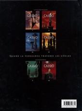 Verso de Cassio -5- Le chemin de Rome