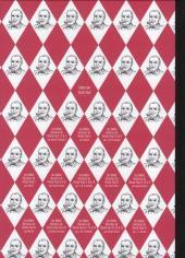Verso de Les belles histoires de l'Oncle Paul -27- Tome 27