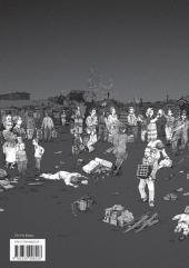 Verso de Demain, demain -1- Nanterre - Bidonville de la folie - 1962-1966