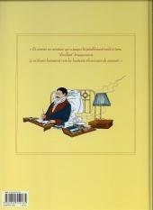 Verso de À la recherche du temps perdu (Heuet) -1a07- Combray