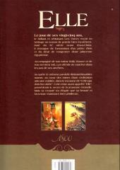 Verso de Elle (Chouraqui/Aja) -2- Celle-qui-voit-tout