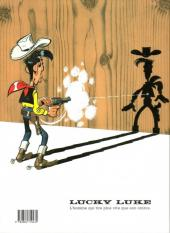 Verso de Lucky Luke -67b05- Marcel Dalton
