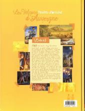 Verso de L'Été 63 -2- Tome 2
