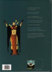 Verso de Le livre de Skell -1- Chant 1