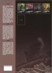 Verso de Le grand jeu -1a2010- Ultima Thulé