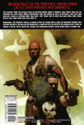 Verso de Punisher MAX (Marvel comics - 2004) (The) -INTHC3- Volume 3