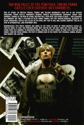 Verso de Punisher MAX (Marvel comics - 2004) (The) -INTHC4- Volume 4