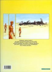 Verso de Bételgeuse -1a2002- La planète