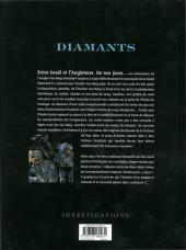 Verso de Diamants -4- La révolte de Ramat Gan