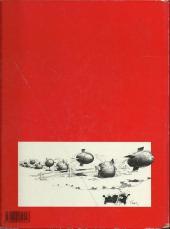 Verso de Idées noires - Tome 1a86