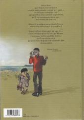 Verso de Petit Polio -4a- Les années ventoline