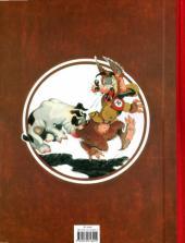 Verso de La bête est morte ! - La Guerre Mondiale chez les animaux -INTc2010- La guerre mondiale chez les animaux