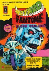 Verso de Les défenseurs (1re série - Arédit - Artima Color Marvel Super Star) -3- Pour la défense du royaume