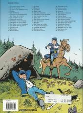 Verso de Les tuniques Bleues -17a2005- El padre