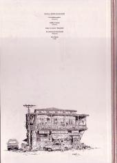 Verso de XIII -9TT- Pour Maria