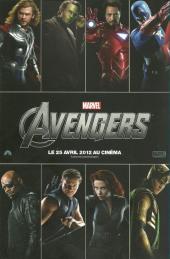 Verso de Avengers (The) (Marvel France 2e série) -4- La croisade des enfants