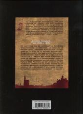 Verso de L'alsace -9- Allons, enfants... (de 1792 à 1815)