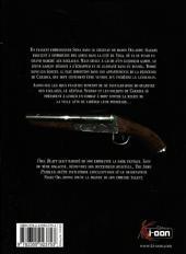 Verso de Arms Peddler (The) -2- Tome 2