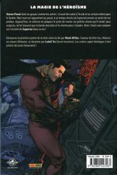 Verso de Superior (Panini Comics) -1- Le vœu magique