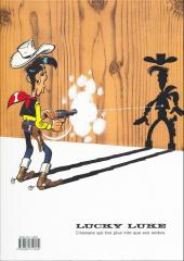 Verso de Lucky Luke -41c09- L'héritage de Rantanplan