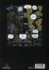 Verso de Orcs - Forgés pour la guerre
