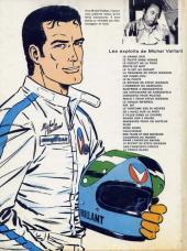 Verso de Michel Vaillant -16c1978- Km. 357