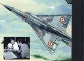 Verso de Tanguy et Laverdure -4TT- Escadrille des cigognes