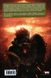Verso de Marvel Zombies -8- suprême