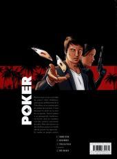 Verso de Poker (Derrien/Van Liemt) -3- Viva Las Vegas