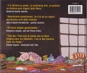Verso de Illustré (Le Petit) (La Sirène / Soleil Productions / Elcy) - Les Arts martiaux illustrés de A à Z